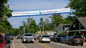 Take the pledge and become a Glen Lake Guardian!