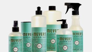 Mrs.Meyers products