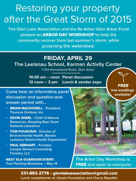 ArborDayWorkshop